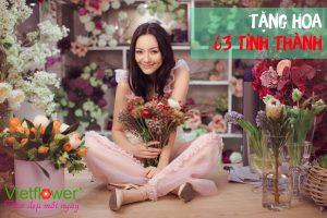 shop hoa tươi giá rẻ