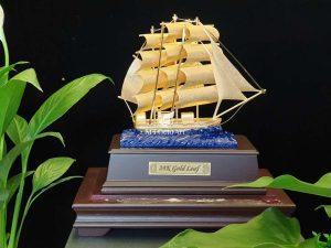 quà tặng phong thủy cho sếp